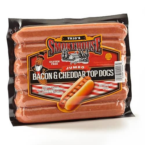 HotDogs-BaconAndCheddar